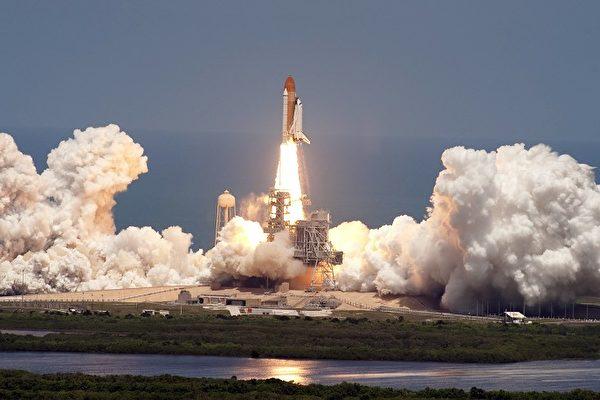 NASA擬明年送宇航員上太空 仍將同俄方合作