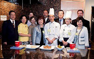 實踐大學教師芝加哥秀廚藝 台灣廚藝獲讚賞