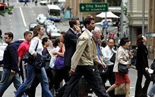 澳洲移民不限時免費英語課4月19日開始