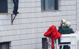富士康險發「第十跳」 丈夫叫妻子去跳樓