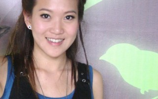 國際特效化妝藝術冠軍 程薇穎返元智談創意