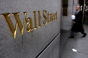 【谈股论金】华尔街怎么看2017美股展望