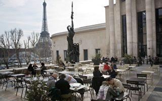 法藝術館遭竊 5幅畫作值逾1億美元被盜