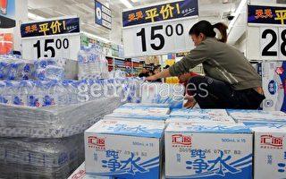 黑龙江饮用水受污染 数百学生集体中毒