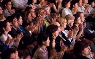 神韻2010新州首演 美妙藝術傳遞中華文化