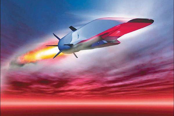 6倍音速/美超高音速飛機 試飛成功