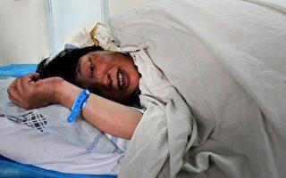安徽合肥60歲高齡產婦生雙胞胎