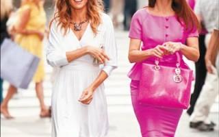 名女人全身皆精品 Dior最搶戲