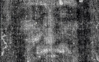 十件最神奇古物:都靈耶穌裹屍布榜上有名