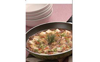 最受欢迎经典人气豆腐料理:麻婆豆腐