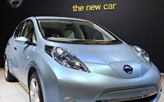製造商擬2012年在加國全面推出電動車