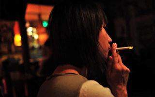 女性肺癌居高不下 女性荷爾蒙惹的禍