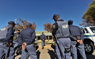 8中国留学生南非遇劫1死 亲历者述惊险一幕