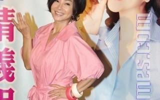 陳美鳳好媽媽形象 稱代言輕鬆愉快