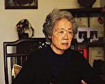 中國民間建立六四死難者檔案是以公民行為自主書寫歷史的一項創舉。圖為天安門母親代表人物丁子霖。(AFP)