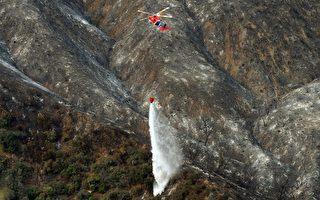 調查:加州去年森林大火有人為延誤