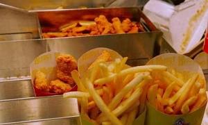 90%美民众吃盐过多 罪魁祸首五食品