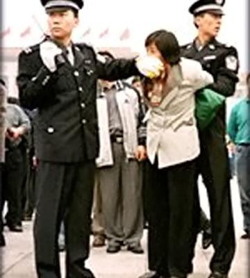 揭中共欺骗了无数中国人的八大谎言
