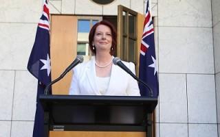 快讯:吉拉德宣布澳洲8月21日大选