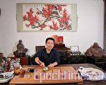 专访中国最年轻高级评茶师Dany