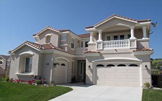加州成为海外购房者第二选择地