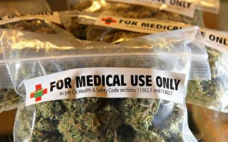 民调显示少数族裔反对大麻合法化