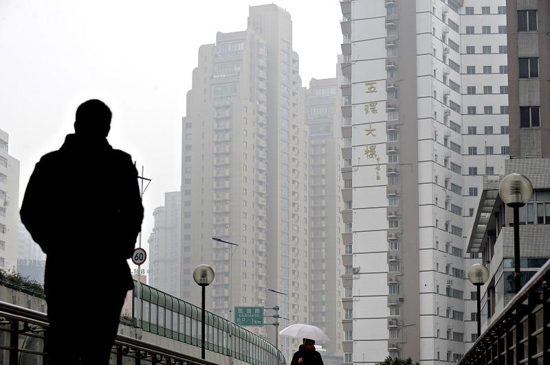 中央黨校前高官:高層住宅價將跌至白菜價