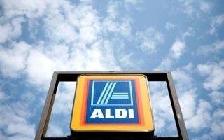 搶奪美國市場 德廉價超市ALDI擬開900新店