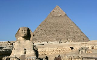 埃及王朝之生命永恆