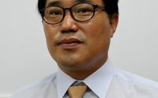 為保護華人勞工權益而奔波的韓國人