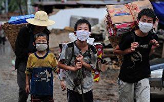 胡平:從甘肅泥石流災害看中國的官員問責制