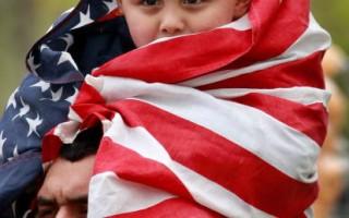 報告:美四百萬孩童出於非法移民家庭