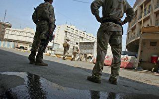 美撤退前夕巴格达再传自杀炸弹 数十人死