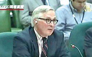 李佳:加拿大情報局長談「滲透」之後