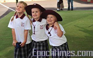 如何帮助孩子在学校表现亮丽?