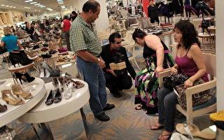 美国各州销售税排名 田纳西州榜首