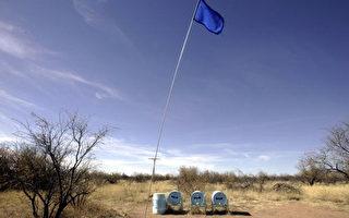 亚利桑那州非法越境者死亡数破纪录