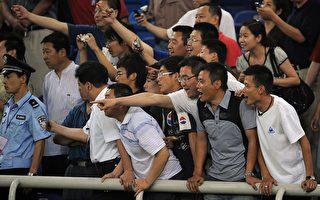 中国足球掌门人承认:黑哨根源在足协