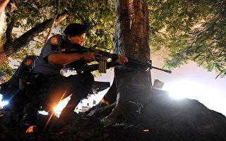 菲警:没征用军方特种部队救人质