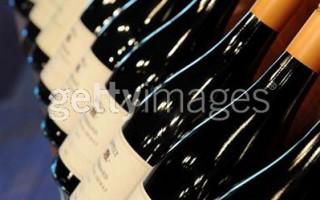 中国出售假冒澳洲葡萄酒 引业界关注