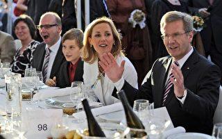 黄天辰:德国人管总统吃啥 中国人吃啥谁来管