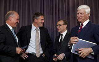 澳联邦大选:两周拉锯战 结局仍未卜