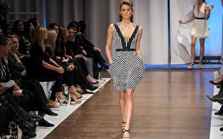 組圖:墨爾本春季時裝週 繁麗品牌秀