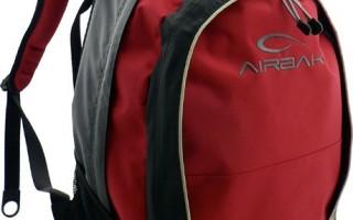AirBak氣墊背包