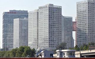 有大陸學者表示,北京的房價之所以在大陸獨領風騷是因為北京在權力體系中處於頂峰。