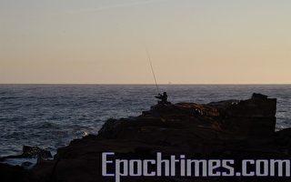 澳洲紐省岩石垂釣者今年已有12人死亡
