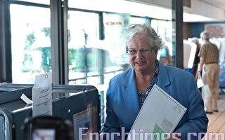 16 选区州参议员史塔文斯基赢得党内初选