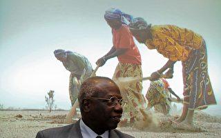 FAO:每6秒1名兒童死於與飢餓