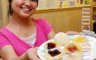 中秋月餅熱量高  分食美味又健康