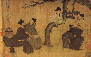 李泌以身家性命清除谣言 解京城之危